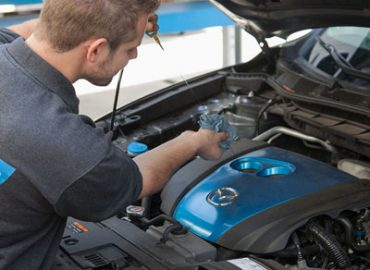 Diagnose en Reparatie